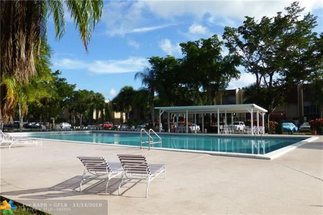 8100 SW 24th St #308, North Lauderdale, FL 33068 (MLS #F10144135) :: Green Realty Properties