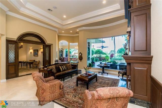 2535 Sanctuary Dr, Weston, FL 33327 (MLS #F10144185) :: Green Realty Properties