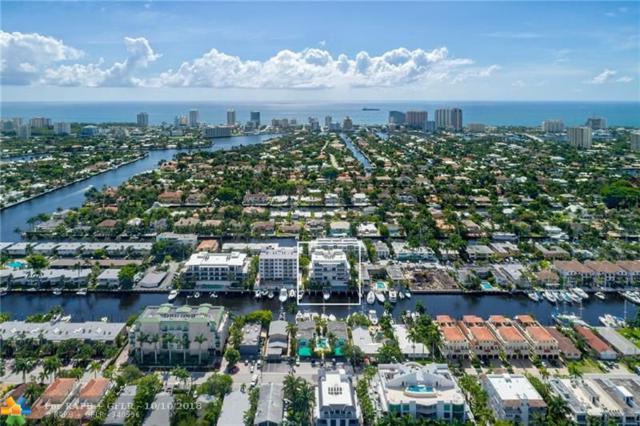 151 Isle Of Venice 5A, Fort Lauderdale, FL 33301 (MLS #F10144381) :: Green Realty Properties