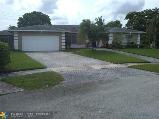 16694 Golfview Dr, Weston, FL 33326 (MLS #F10144418) :: Green Realty Properties