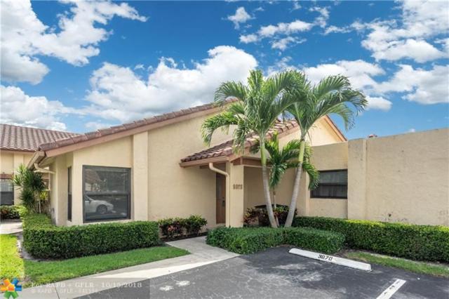 3072 Deer Creek Lake Shore Dr #3072, Deerfield Beach, FL 33442 (MLS #F10144507) :: Green Realty Properties