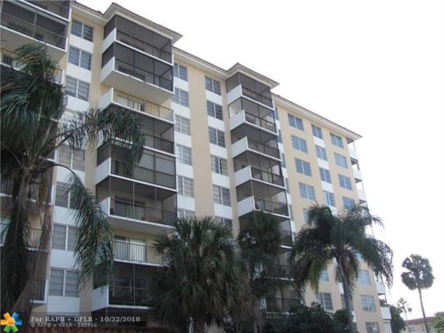 4174 Inverrary Dr #701, Lauderhill, FL 33319 (MLS #F10144559) :: Green Realty Properties