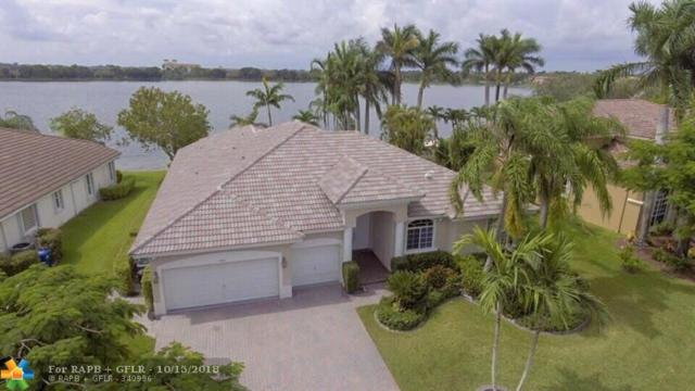 436 NW 120th Dr, Coral Springs, FL 33071 (MLS #F10144561) :: Green Realty Properties