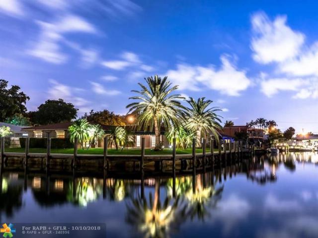 2681 NE 9th Ct, Pompano Beach, FL 33062 (MLS #F10144569) :: Green Realty Properties