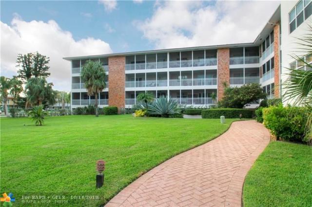 2501 S Ocean Blvd #307, Boca Raton, FL 33432 (MLS #F10144570) :: Green Realty Properties