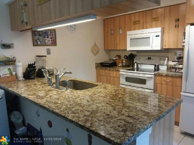 8333 S Coral Cir #8333, North Lauderdale, FL 33068 (MLS #F10144807) :: Green Realty Properties