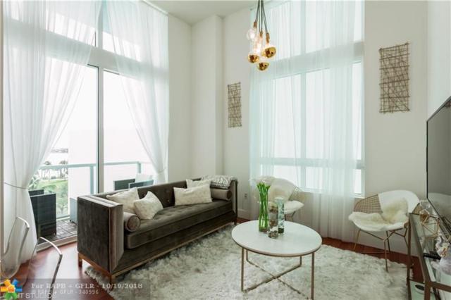1900 Bayshore Dr. #701, Miami, FL 33132 (MLS #F10144922) :: Green Realty Properties
