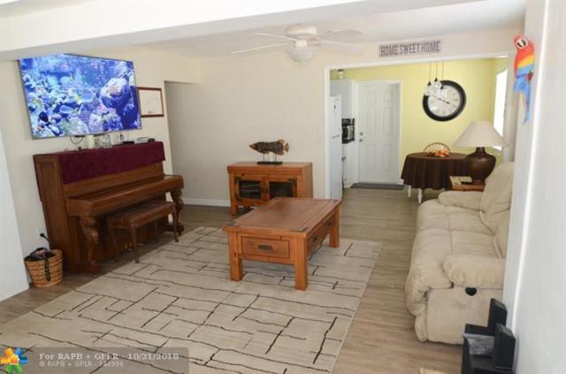 407 NE 18th Ave, Pompano Beach, FL 33060 (MLS #F10145496) :: Green Realty Properties