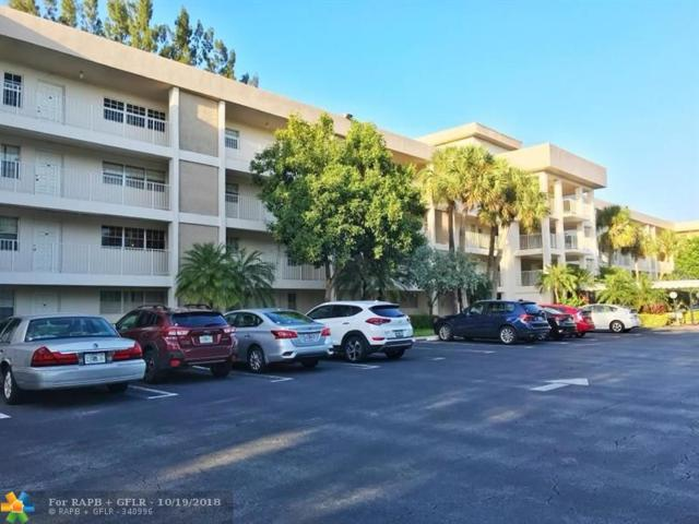 3051 S. Palm Aire #207, Pompano Beach, FL 33069 (MLS #F10145530) :: Green Realty Properties