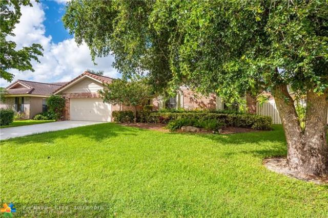 4018 NW 72nd Ave, Coral Springs, FL 33065 (MLS #F10145871) :: Green Realty Properties