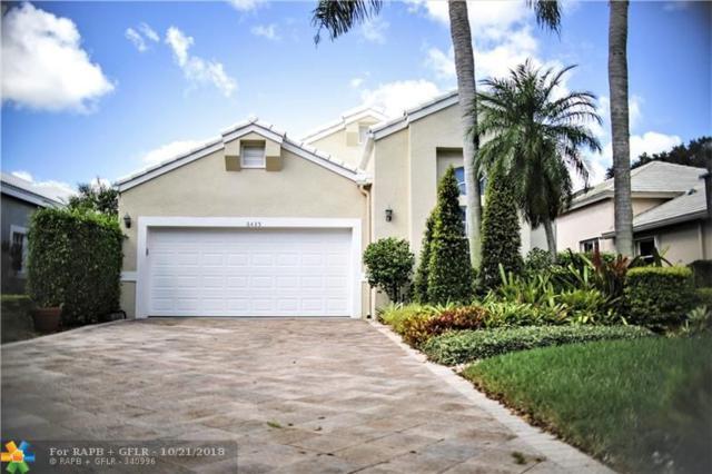 6435 Three Lakes Ln, Boynton Beach, FL 33437 (MLS #F10145877) :: Green Realty Properties