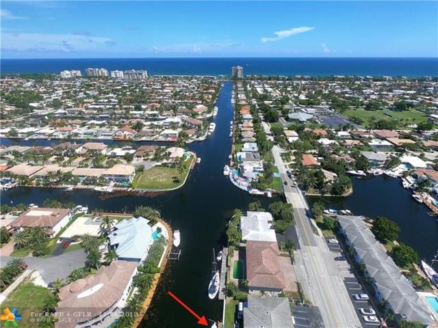 2401 NE 36th St #106, Lighthouse Point, FL 33064 (MLS #F10145879) :: Green Realty Properties