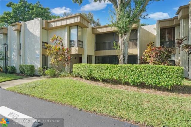 22135 Cocoa Palm Way #261, Boca Raton, FL 33433 (MLS #F10145955) :: Green Realty Properties