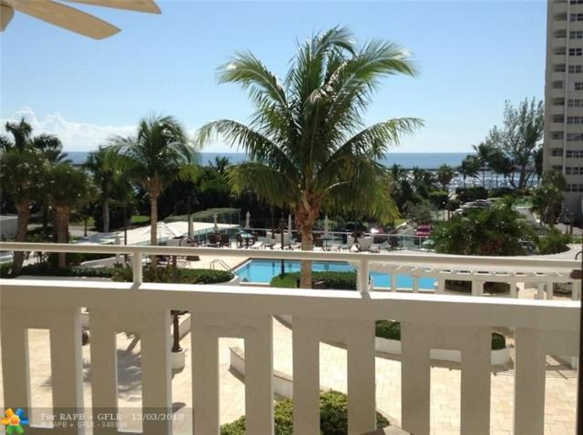 2000 S Ocean Dr #408, Fort Lauderdale, FL 33316 (MLS #F10146019) :: Green Realty Properties