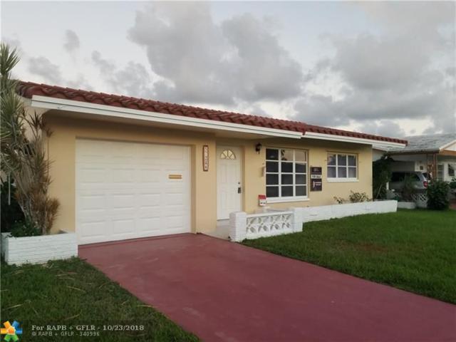 5724 NW 86th Ave, Tamarac, FL 33321 (MLS #F10146041) :: Green Realty Properties