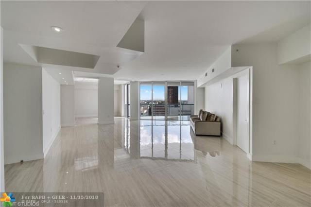 333 Las Olas Way #1804, Fort Lauderdale, FL 33301 (MLS #F10146297) :: The O'Flaherty Team