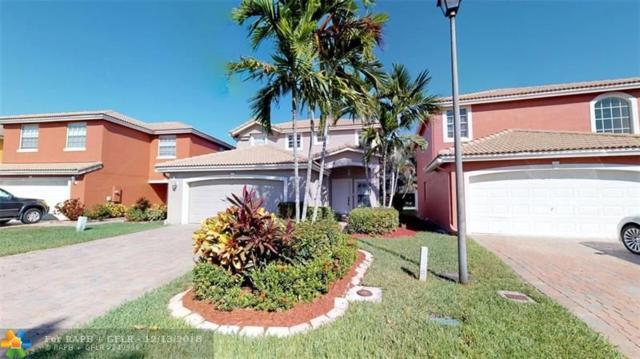 3297 Turtle Cove, West Palm Beach, FL 33411 (MLS #F10146331) :: Green Realty Properties