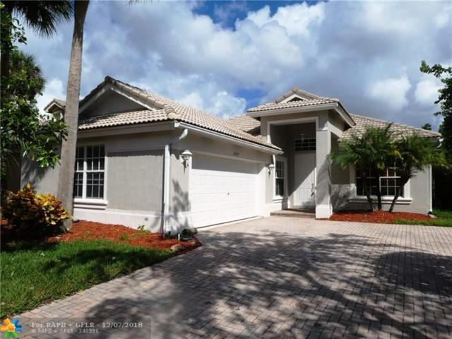 10917 NW 61 Ct, Parkland, FL 33076 (MLS #F10146501) :: Green Realty Properties