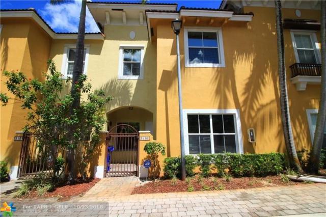 3102 Merrick Ter #2002, Margate, FL 33063 (MLS #F10146552) :: Green Realty Properties