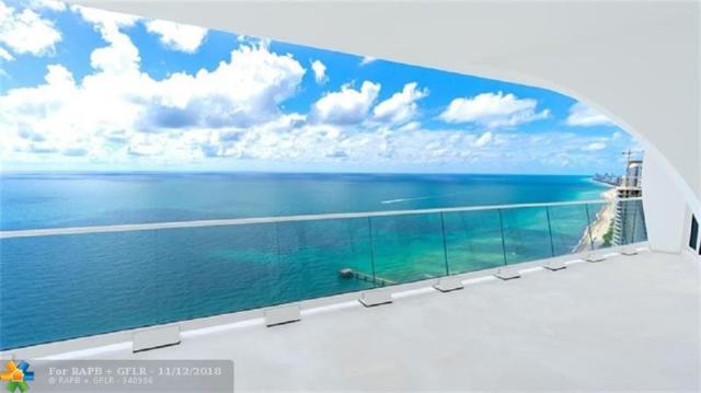 16901 Collins Ave #2601, Sunny Isles Beach, FL 33160 (MLS #F10146700) :: Green Realty Properties