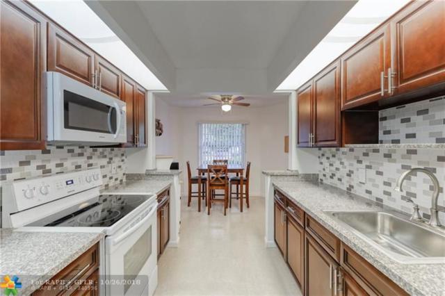 1702 Andros Isle C-1, Coconut Creek, FL 33066 (MLS #F10146762) :: Green Realty Properties