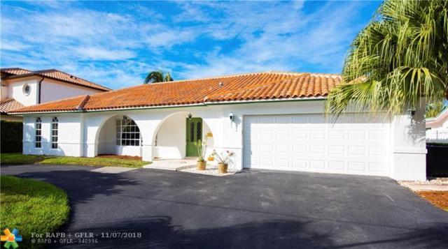3315 NE 37th St, Fort Lauderdale, FL 33308 (MLS #F10146803) :: Green Realty Properties