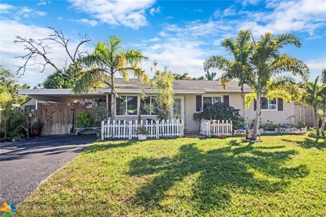 2908 SW 14th St, Fort Lauderdale, FL 33312 (MLS #F10146868) :: Green Realty Properties