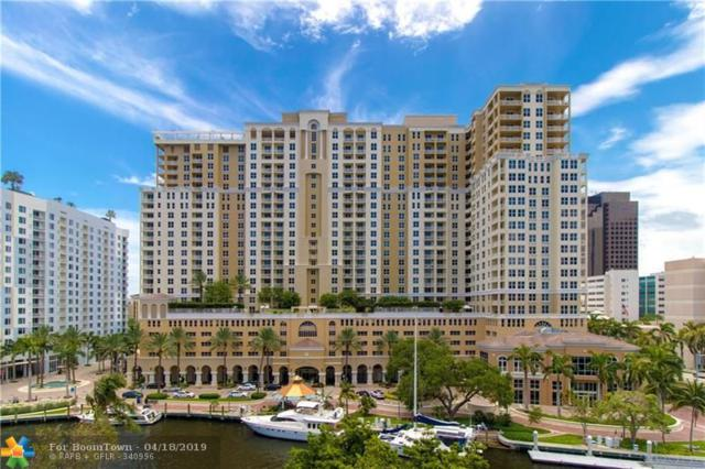 511 SE 5th Ave #2013, Fort Lauderdale, FL 33301 (MLS #F10146910) :: The O'Flaherty Team