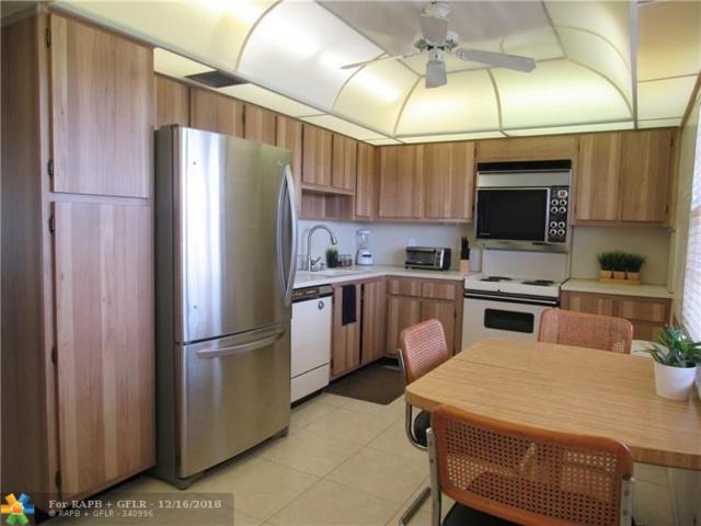 821 Cypress Blvd #504, Pompano Beach, FL 33069 (MLS #F10147418) :: Green Realty Properties