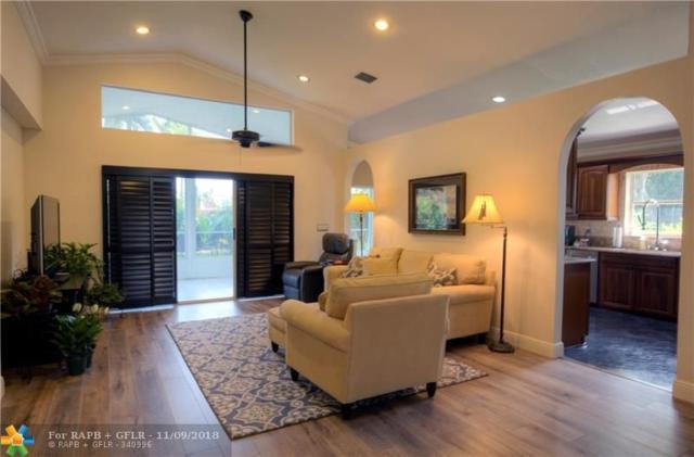 22699 Royal Crown Ter E, Boca Raton, FL 33433 (MLS #F10147495) :: Green Realty Properties