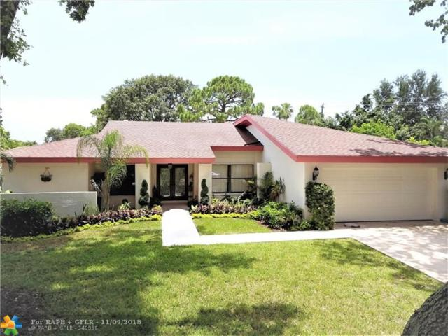 3024 NW 25th Ter, Boca Raton, FL 33434 (MLS #F10147628) :: Green Realty Properties