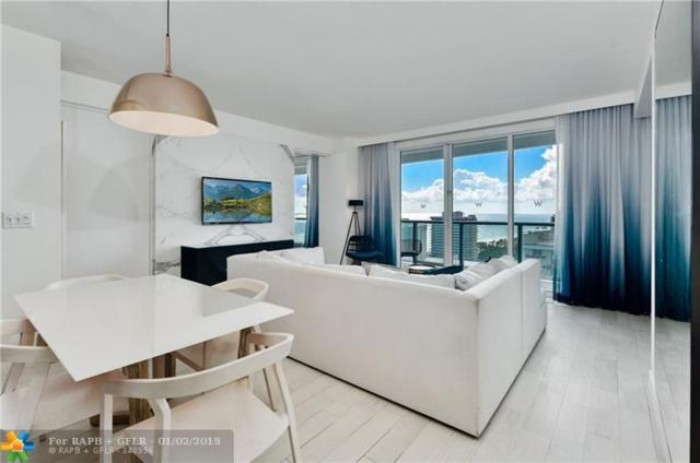 3101 Bayshore Dr #1805, Fort Lauderdale, FL 33304 (MLS #F10147685) :: The O'Flaherty Team