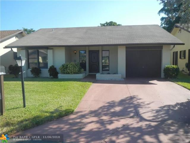 1568 SW 21st Way, Deerfield Beach, FL 33442 (MLS #F10147833) :: Green Realty Properties