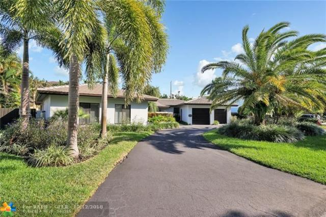 2700 NE 26th Ave, Fort Lauderdale, FL 33306 (MLS #F10147953) :: The O'Flaherty Team
