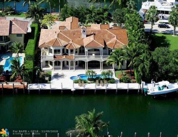 2700 Barcelona Dr, Fort Lauderdale, FL 33301 (MLS #F10148038) :: Green Realty Properties