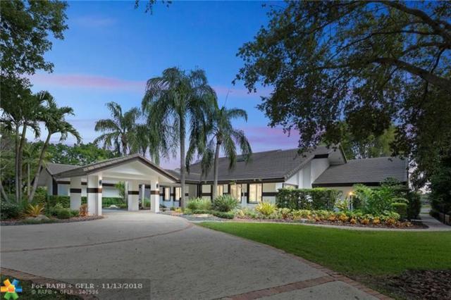 2665 Hackney Road, Weston, FL 33331 (MLS #F10148765) :: Green Realty Properties