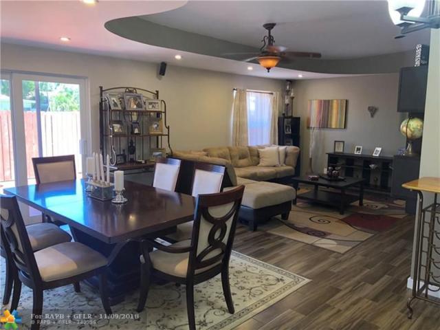 370 E Lakewood Cir C, Margate, FL 33063 (MLS #F10149094) :: Green Realty Properties