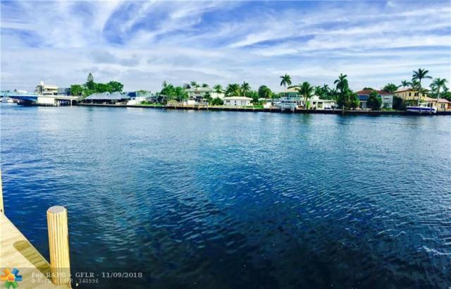 3100 NE 49th St #102, Fort Lauderdale, FL 33308 (MLS #F10149207) :: Green Realty Properties