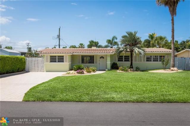 Pompano Beach, FL 33062 :: Green Realty Properties