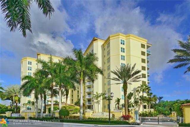 500 SE Mizner Blvd A-705, Boca Raton, FL 33432 (MLS #F10149467) :: Green Realty Properties