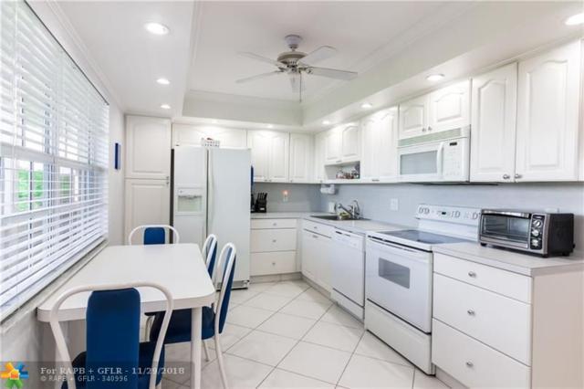 808 Cypress Blvd #507, Pompano Beach, FL 33069 (MLS #F10149659) :: Green Realty Properties