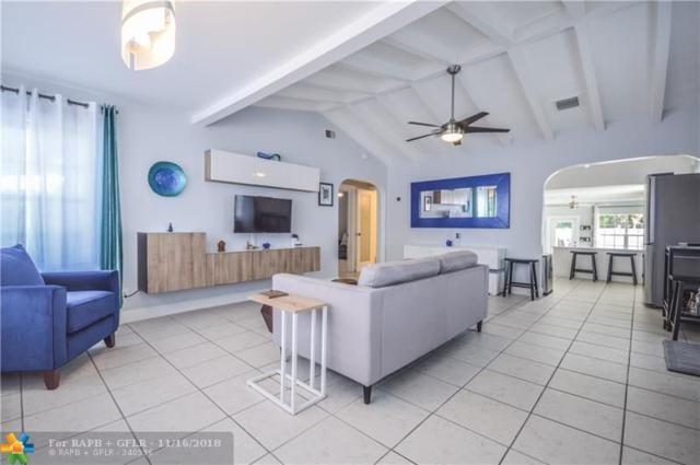1608 Jefferson St, Hollywood, FL 33020 (MLS #F10149917) :: Green Realty Properties