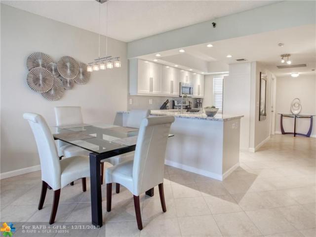 625 Oaks Dr #608, Pompano Beach, FL 33069 (MLS #F10149998) :: Castelli Real Estate Services