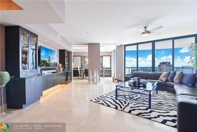 333 Las Olas Way #3404, Fort Lauderdale, FL 33301 (MLS #F10150154) :: The O'Flaherty Team