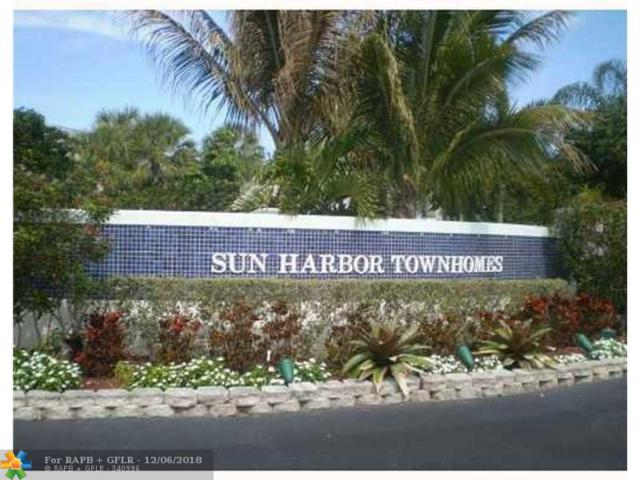 2873 NE 15th St #2873, Pompano Beach, FL 33062 (MLS #F10151277) :: Green Realty Properties