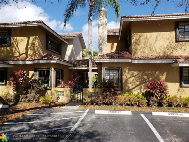 905 SE 12th Ct #13, Fort Lauderdale, FL 33316 (MLS #F10151444) :: EWM Realty International