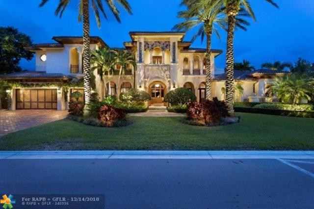 240 N Compass Dr, Fort Lauderdale, FL 33308 (MLS #F10151478) :: The Howland Group