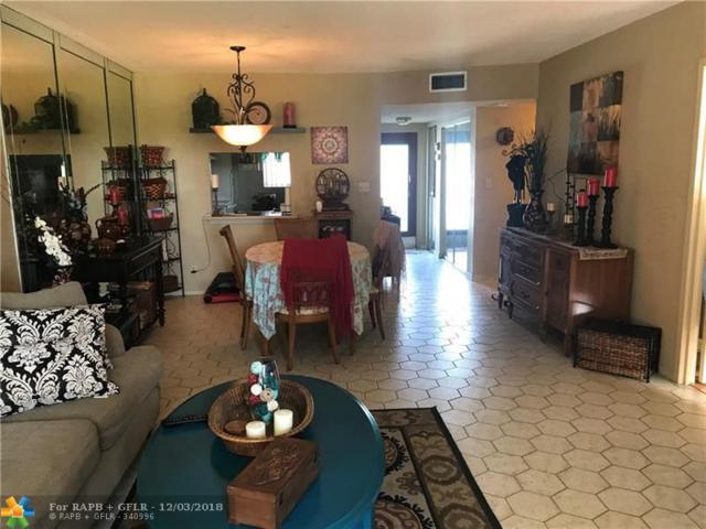 8320 Sands Point Blvd #208, Tamarac, FL 33321 (MLS #F10151844) :: Green Realty Properties