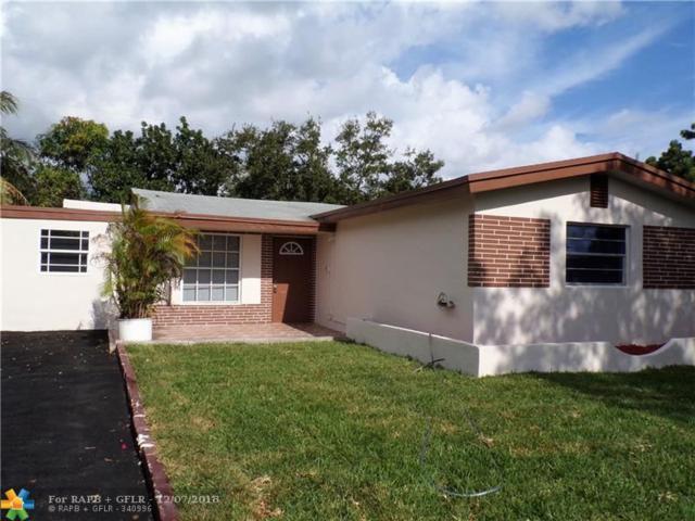6671 Custer St, Hollywood, FL 33024 (MLS #F10152206) :: Green Realty Properties