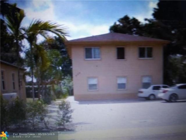420 SE 18th Ct 1-3, Fort Lauderdale, FL 33316 (MLS #F10152732) :: Berkshire Hathaway HomeServices EWM Realty